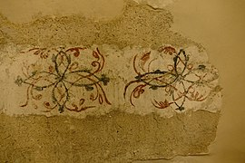 Frescos in the church of Saint Stephen in Nesebar 04.jpg