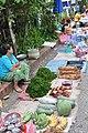 Fresh vegetables and seaweed (14582741916).jpg