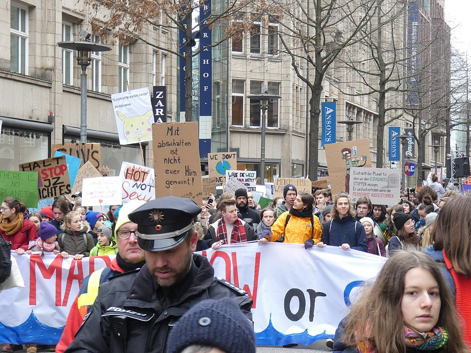 FridaysForFuture Hamburg 2019-03-01 45
