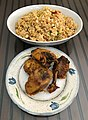 Fried Rice with Fried Chicken.jpg