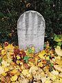 Friedhof der Dorotheenstädt. und Friedrichwerderschen Gemeinden Dorotheenstädt. Friedhof Okt.2016 - 4.jpg