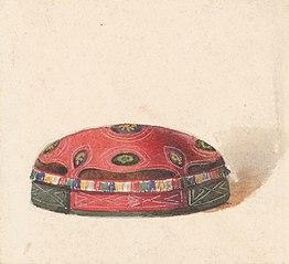 Study of a Hat