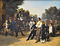Friedrich Eduard Meyerheim Kegelgesellschaft 1834 01.jpg