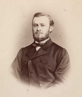 Frits Hansen Norwegian politician
