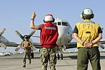 From Hawaii to Djibouti, P-3C unit helps counter violent extremist organizations 140111-F-CU844-110.jpg