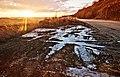 FrozenTireMarks@Sunrise(byPeterBesser).jpg