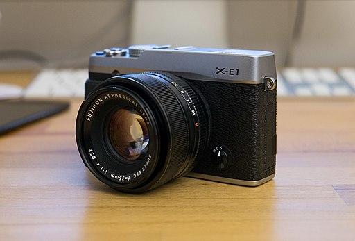 Fujifilm X-E1 02