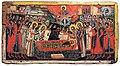 Funeral ceremony of St. Stefan Decanski.jpg