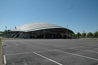 Sandviken - Göransson Arena