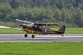 G-ADND(W9385) 1 DH.87B Hornet Moth MAN 14SEP13 (9756420065).jpg