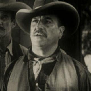 G. Raymond Nye American actor