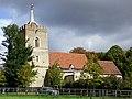 GOC Buntingford–Aspenden 013 St Mary's Church, Aspenden (42275694351).jpg