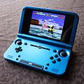 GPD XD running Virtua Fighter 2 (uoYabause emulator).jpg