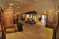 Gallery Interior - Gandhi Memorial Museum - Barrackpore - Kolkata 2017-03-31 1182.JPG