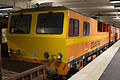 Gare-du-Nord - Exposition d'un train de travaux - 31-08-2012 - bourreuse - xIMG 6456.jpg