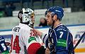 Garnett and Mäenpää 2012-01-28 Amur—Traktor KHL-game.jpeg