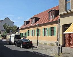 Garnstraße in Potsdam