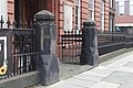 Gate piers & railings, Liverpool Sheltering Home.jpg