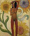 Gauguin Femme Caraibe.jpg