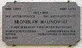 Gedenktafel Waldweg 3 (Oberbozen) Bronislaw Malinowski.jpg