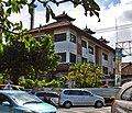 Gedung BII Jalan Udayana (26162583684).jpg