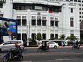 Gedung Perhubungan, Jakarta.jpg