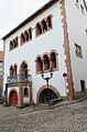 Gelnhausen, Untermarkt, Romanisches Haus, 001.jpg