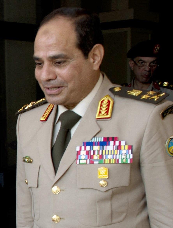 General Al Sisi