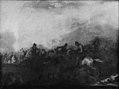 Georg Philipp Rugendas - Cavalry Skirmish - KMS634 - Statens Museum for Kunst.jpg