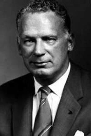 George Ball (diplomat) - Image: George Wildman Ball