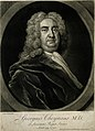 George Cheyne. Mezzotint by J. Faber, junior, 1732, after J. Wellcome V0001110.jpg