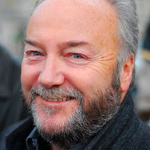 Bradford West by-election, 2012 - Image: George Galloway Feb 2007 01