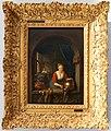 Gerard dou, vergine alla finestra, 1660 ca.jpg