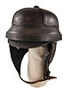 German WW1 Pilots Helmet 1.jpg