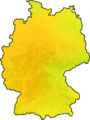 Germany Temp 20060330.png
