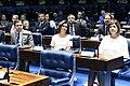 Gerson Camarotti, Giuliana Morrone e Delis Ortiz.jpg