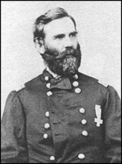 George W. Getty United States Army general