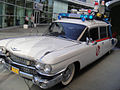 Ghostbusters ECTO1 at the Arclight Hollywood (6244903831).jpg