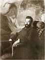 Gigo Gabashvili - portrait of Roinashvili (1897).jpg