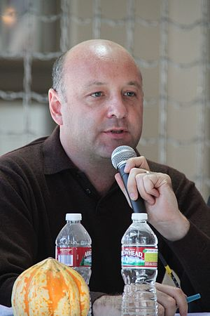 Gil Penchina - Gil Penchina in 2010