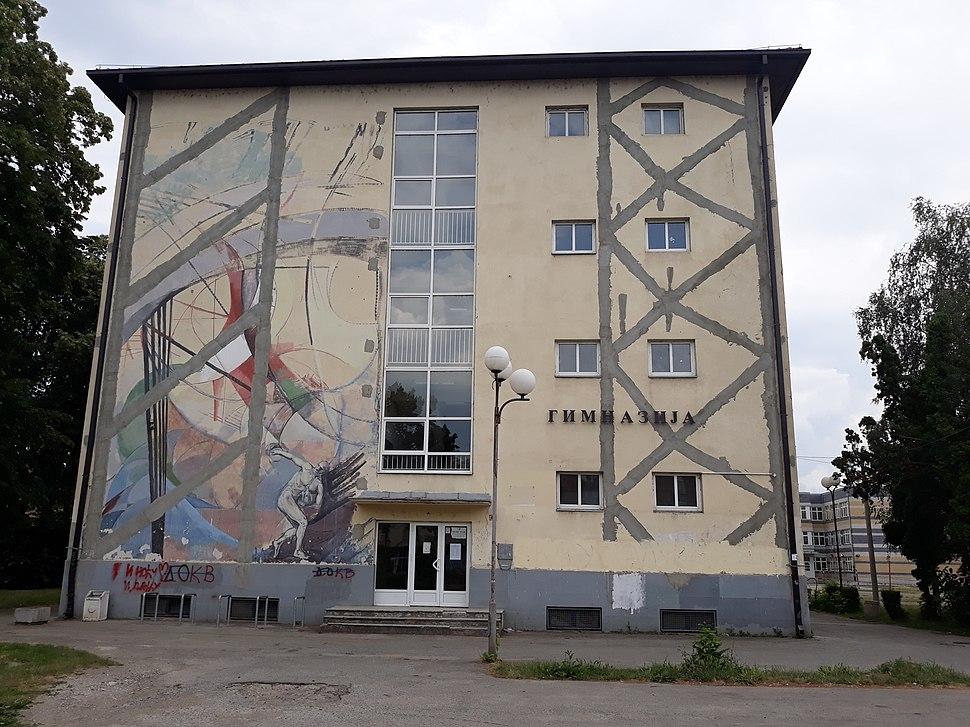Gimnazija Kraljevo (4)