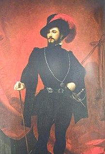 Giovanni Matteo Mario Italian opera singer