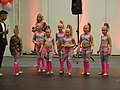 Girls at Tanssi vieköön 2018.jpg