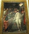 Girolamo macchietti, incredulità di s. tommaso, 02.JPG