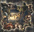 Giulio Romano - Vaulted ceiling (detail) - WGA09580.jpg
