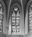Glas in loodvenster (laatste avondmaal) - Batenburg - 20028429 - RCE.jpg