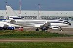 GlobalJet Luxembourg, M-RBUS, Airbus A319-115(CJ) (29270376837).jpg