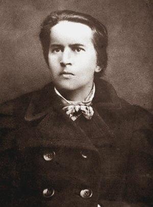Anna Golubkina - Anna Golubkina
