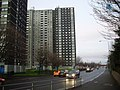 Gorbals high flats - geograph.org.uk - 1083380.jpg