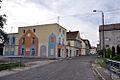 Gorzow Slaski buildings in the city.jpg